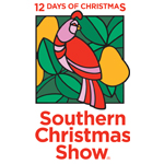 Southern Christmas Show - Benefit Preview Night