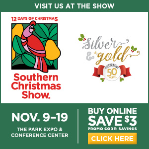 exhibitor kit southern christmas show